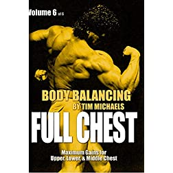 BODY BALANCING Volume 6: FULL CHEST