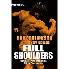 BODY BALANCING Volume 2: FULL SHOULDERS