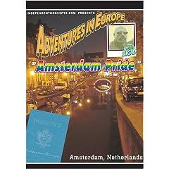 Adventures in Europe  Vol 5 Amsterdam Pride