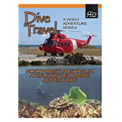 Dive Travel Northwest Australia A Helicopter Diving Adventure