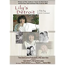 Lily's Detroit
