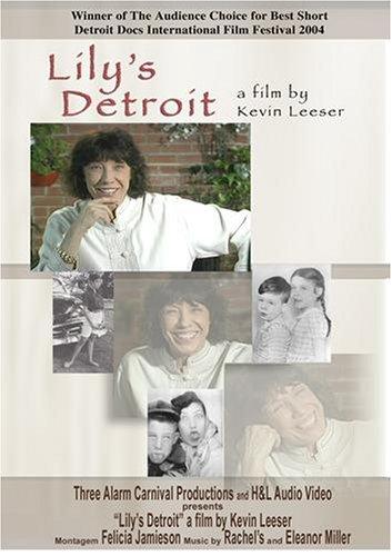 Lily's Detroit