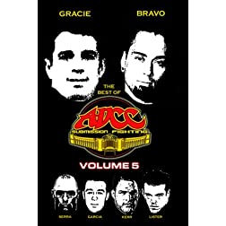 "ADCC ""The Best of ADCC Vol. #5"" (Eddie Bravo -vs- Royler Gracie)"