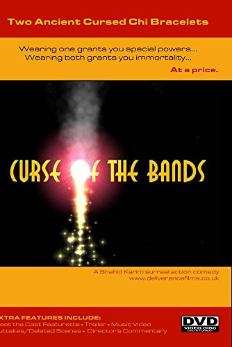 Curse Of The Bands - 2 DVD Box Set