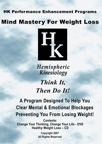 Mind Mastery For Weight Loss