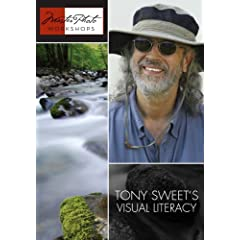 Tony Sweet's Visual Literacy
