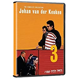 Johan Van der Keuken: Complete Collection, Vol. 3