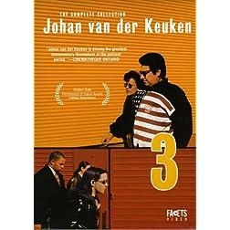 Johan Van der Keuken: Complete Collection, Vol. 3