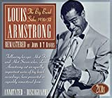 The Big Band Sides: 1930-1932 by Louis Armstrong