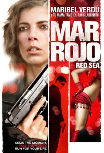 Mar Rojo (Red Sea)