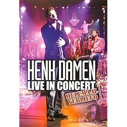 Live In Concert:Helemaal Verliefd