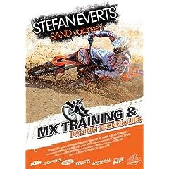 Stefan Everts Sand Volume 1 - MX Training & Racing Techniques