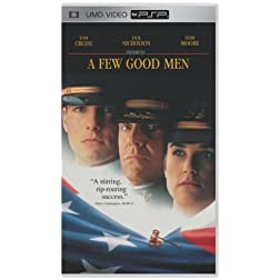A Few Good Men [UMD for PSP]