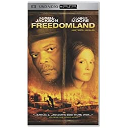 Freedomland [UMD for PSP]