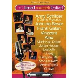 Het Limo1 Muziek Festival
