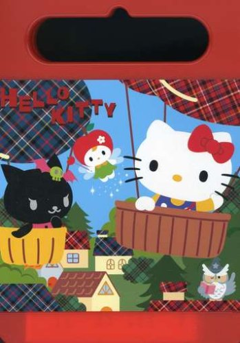 Hello Kitty Ringo No Mori to Para 6