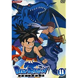 Blue Dragon 11