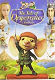 Get The Tale Of Despereaux On Video