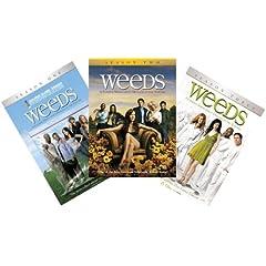 Weeds - Seasons 1-3 (Amazon.com Exclusive)