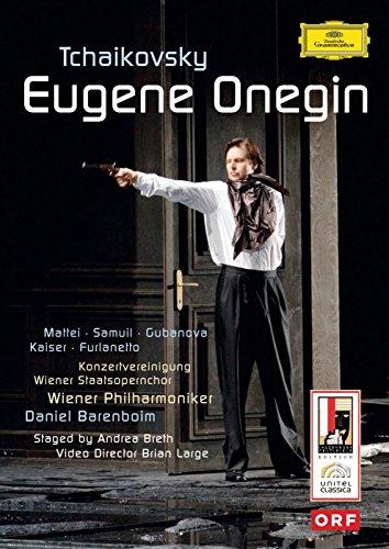Eugene Onegin (Wiener Philharmoniker)