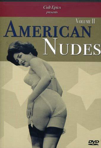 American Nudes, Vol. 2