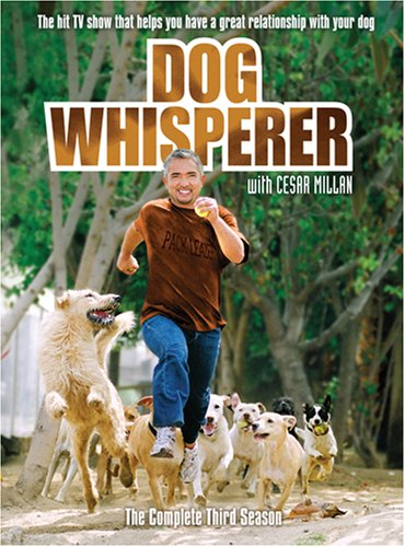 Dog Whisperer with Cesar Millan: The Complete Third Season