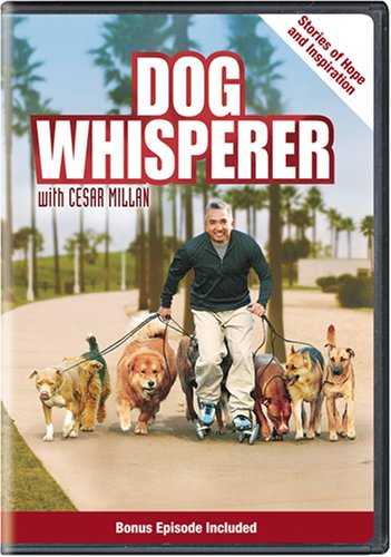 Dog Whisperer with Cesar Millan: Stories of Hope and Inspiration
