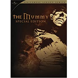 The Mummy (Universal Legacy Series)
