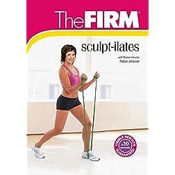 The Firm: Sculpt-ilates