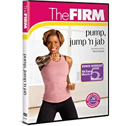 The Firm: Pump, Jump 'N Jab