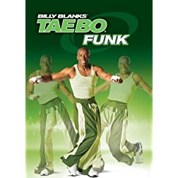 Billy Blanks: Tae Bo Funk
