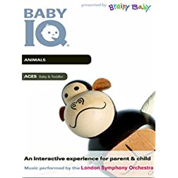 Baby IQ: Animals