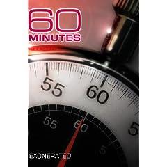 60 Minutes - Exonerated (May 4, 2008)