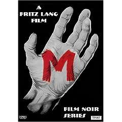 M (Remastered Edition) - 1931