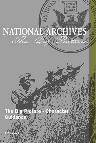 The Big Picture - Character Guidance