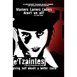 [e'TZAINTES] giving self deceit a better name (US edition)