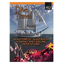 Dive Travel Southwest Australia A Diving and Sailing Adventure