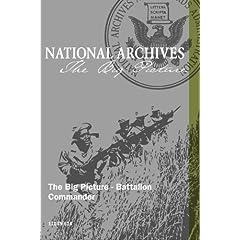 The Big Picture - Battalion Commander