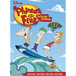 Phineas and Ferb: The Fast and the Phineas