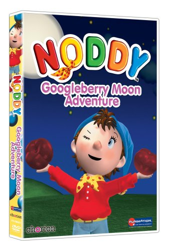 Noddy Googleberry Moon Adventure v.5