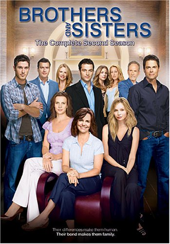 Brothers and Sisters - The Complete Second Season