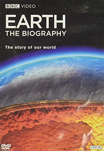 Earth - The Biography