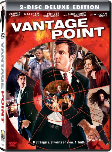 Vantage Point (Two-Disc Special Edition)