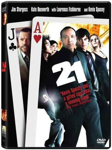21 (Single-Disc Edition)
