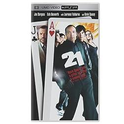 21 [UMD for PSP]