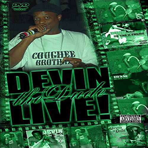 Devin the Dude: Live on DVD