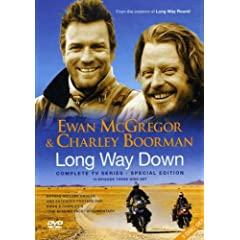 Long Way Down: Complete BBC Series