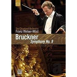 Welser-M�st: Anton Bruckner: Symphony No.9