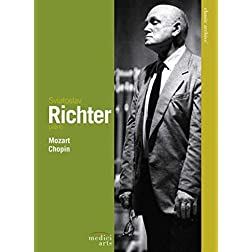 Mozart /Chopin/Rachmaninov: Richter - Classic Archive