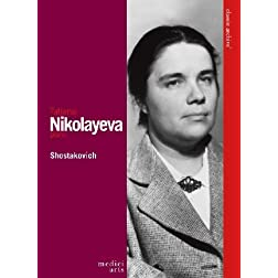 Shostakovich: Nikolayeva - Classic Archive
